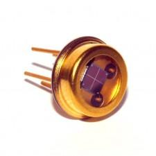 Custom Detector