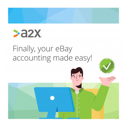 Leading Ecommerce Accounting Tool A2X Launches eBay Managed Payments Connector