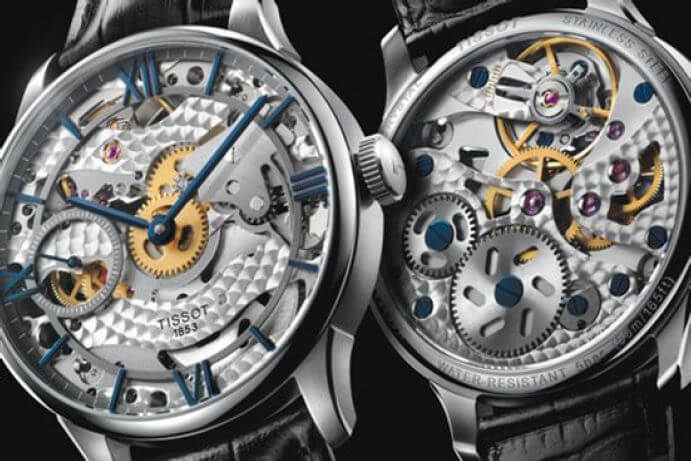 Costello Jewelry Company Announces Timepiece Deals To Help