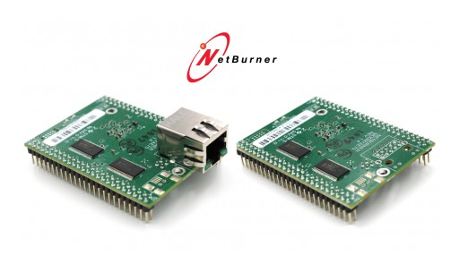 A Call to Arms: The All-New NetBurner ARM®-Powered IoT System-on-Module