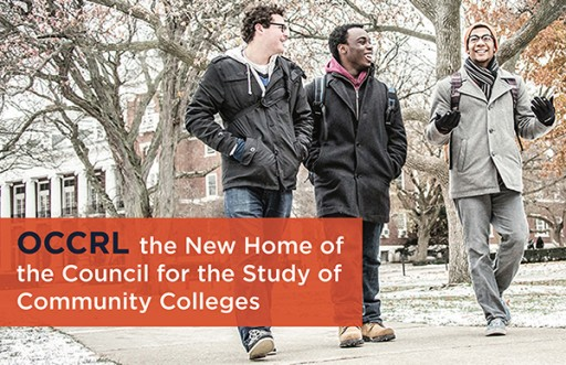 University of Illinois Named New Headquarters for Longtime Community College Research Organization