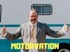 'Motorvation'
