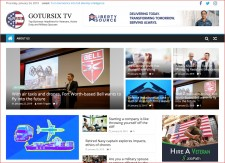 GotUrSix TV Website