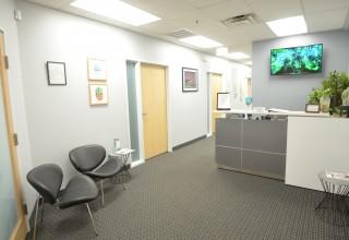 Purpose Healing Center Administration Building