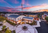 Scientology Media Productions—a multi-platform, motion picture and television studio—opened Saturday, May 28 to a crowd of some 10,000 Scientologists and guests in Hollywood, California. The studio is the most modern and sophisticated digital media facilities of its kind on the planet.