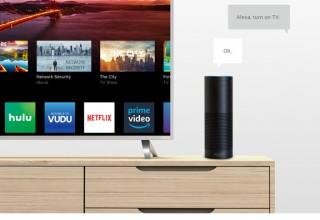 VIZIO introduces skill for Amazon Alexa to select VIZIO SmartCast displays