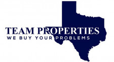 Team Properties Houston