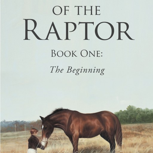 Author T.L. Hershey's New Book 'The Cradle of the Raptor' is the Searing Story of the Raptor Family Whose Patriarch Had a Dark and Abusive Side