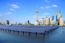 Renewable Energy Infrastructure Grow: The China Example