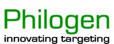 Philogen Logo