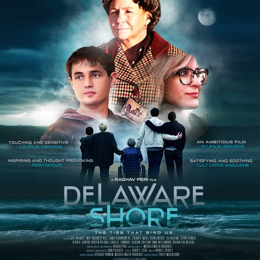 'Delaware Shore' Theatrical Run in Delaware Begins on Jan. 25