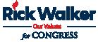 Rick Walker for Congress