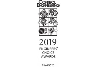 Prophecy IoT is a Control Engineering 2019 Engineers' Choice Award Finalist