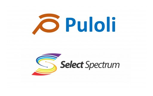 Select Spectrum and Puloli Announce Private LTE NB-IoT Network in Upper 700 MHz A Block