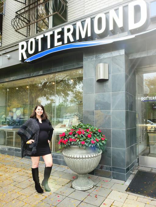 Rottermond Jewelers Is Shining a Spotlight on Top Sales Associate Sarah Light