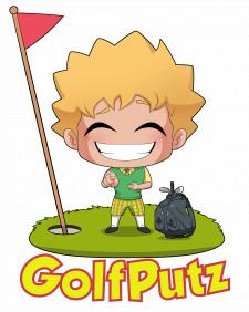 Golf Putz Logo