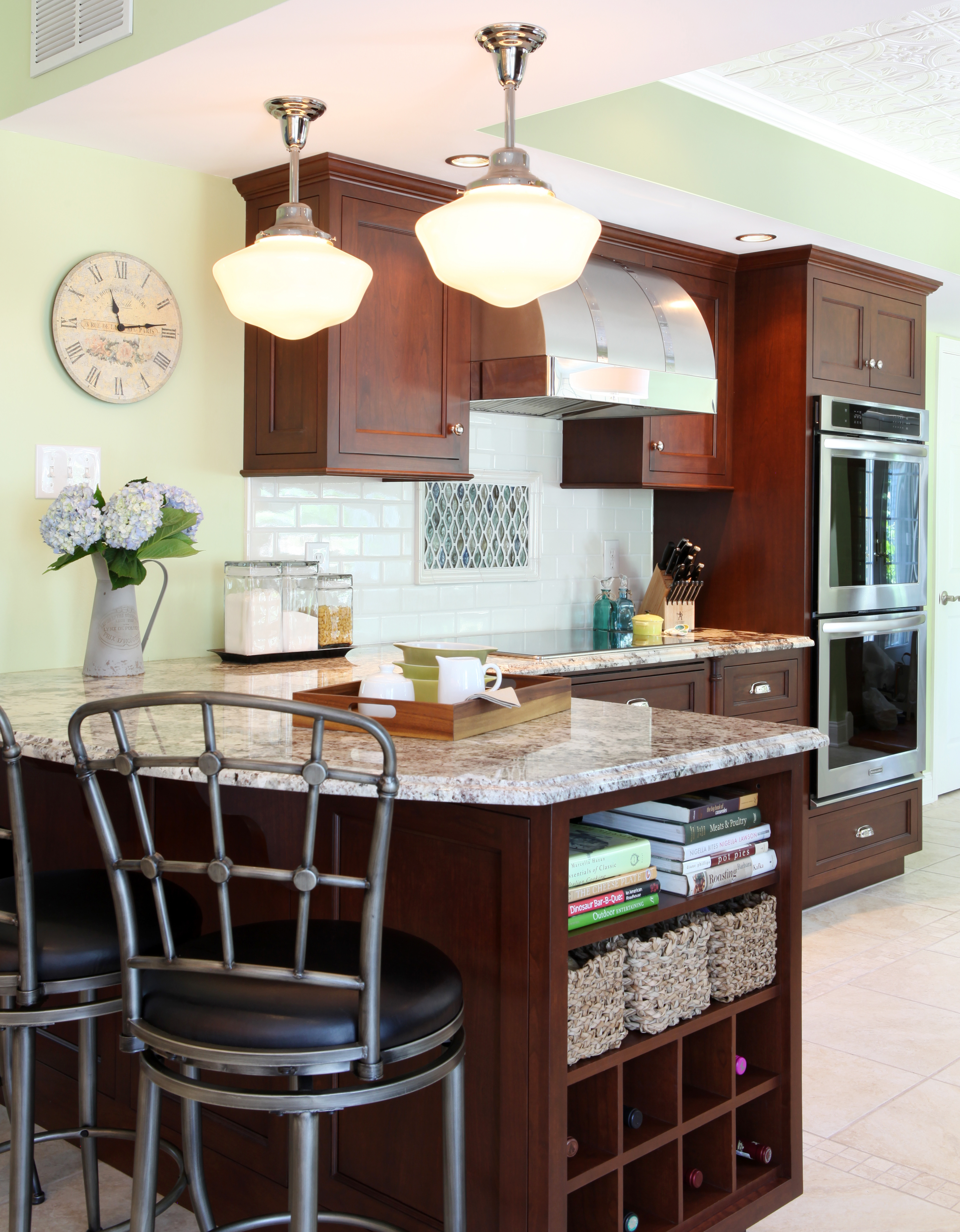 NGD Interiors of Churchville, PA Awarded Best of Houzz 2016   Newswire