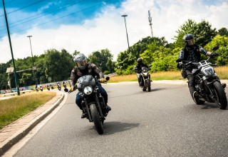 Ride Sunday 2018 Warsaw