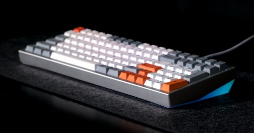Input Club Launches Kira, the Ultimate Full-Size Mechanical Keyboard
