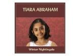 Tiara Abraham, 10-year-old recording artist