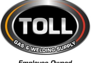 Toll Gas Logo