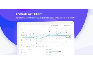 ZenHub Control Point Chart