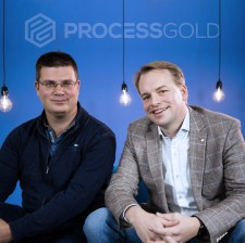 ProcessGold new CEOs