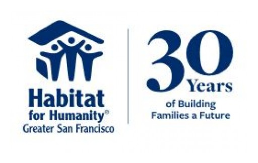 Habitat for Humanity Greater San Francisco Appoints Chief Development Officer
