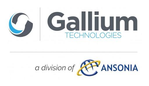 Ansonia Credit Data Announces the Acquisition of Gallium Technologies LLC