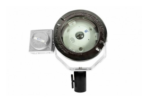 Larson Electronics Releases Explosion Proof Digital Pan Tilt Zoom Security Camera, 150-Degree Coverage