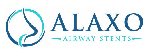 Alaxo Airway Stents (Alaxo) and Singular Sleep (Singular) Announce They Have Formed a Partnership