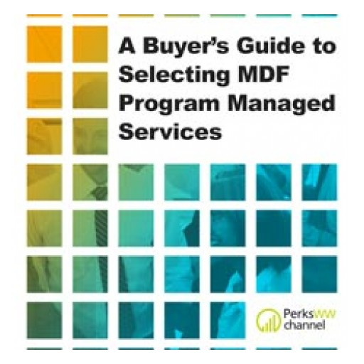 Guide to Selecting an MDF Managed-Services Provider From Perks WW Channel
