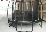 trampoline manufacturer China