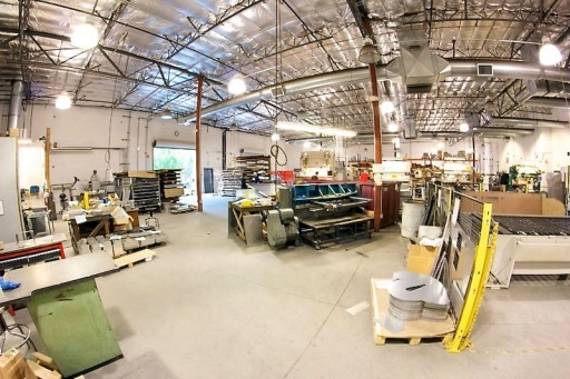 AHK Electronic Sheet Metal Inc., Purchases 58,500 Sq. Ft. Manufacturing Facility in Silicon Valley for $9.3M With Financing From Capital Access Group and the SBA 504 Loan Program
