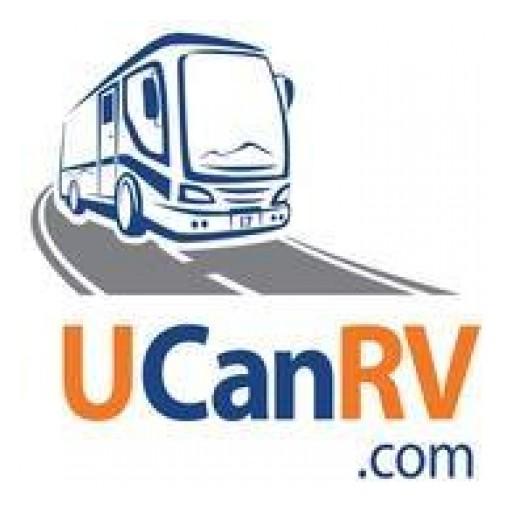 UCanRV.com Announces Launch of New Website