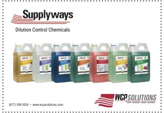 Supplyways Janitorial Cleaning Products