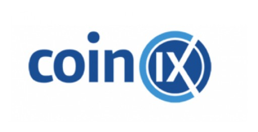 Blockchain Investor coinIX Launches Public Offering for New Shares