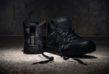 Black Rifle Coffee Company & Boot Campaign Altama Maritime Assault Mid Boot