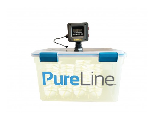 PureLine Treatment Systems, LLC Releases Validation Report Regarding Decontamination of N95 Respirator Masks via the Portable Dopke Decon System and Chlorine Dioxide Gas