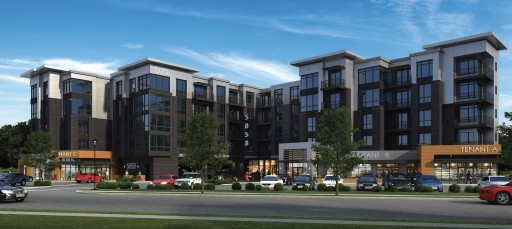 Introducing Fifty58, the Epitome of Luxury Rental Living in the Heart of Paramus