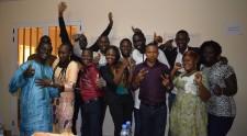 Ouagadougou Partnership Youth Ambassadors for Family Planning