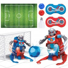 RC Soccer Bots Tabletop Game