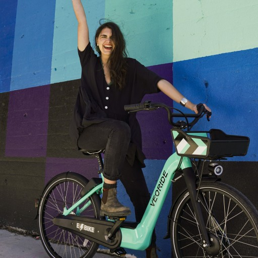 VeoRide Leads Micromobility Industry With Quick, Continuous Improvements