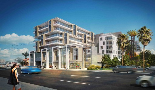 Wood Partners Announces Grand Opening of Valentina by Alta in San Diego, California