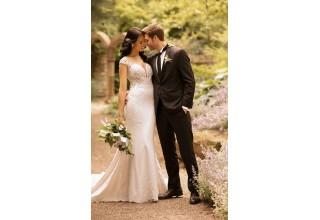 The Latest Wedding Dresses from Essense of Australia