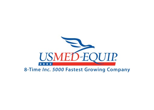 US Med-Equip Makes Inc. 5000 List of Fastest-Growing Private Companies for 8th Time