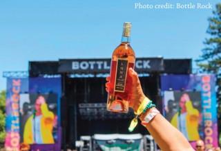 Luna Vineyards at BottleRock 2019