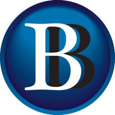 B&B Pharmaceuticals Circle Logo