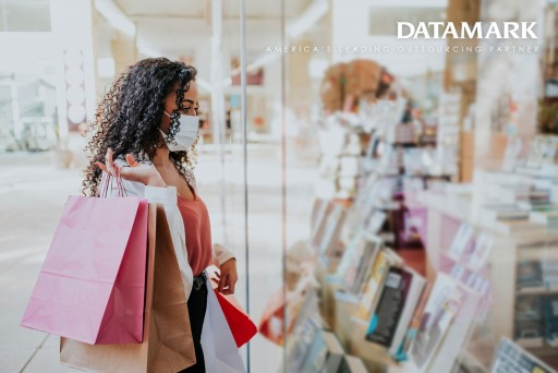 New DATAMARK Report Explores How COVID-19 is Redefining the Customer Experience