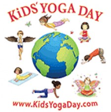 Kids Yoga Day